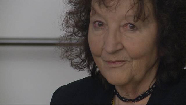 Älteste Nationalrätin Bea Heim bleibt.