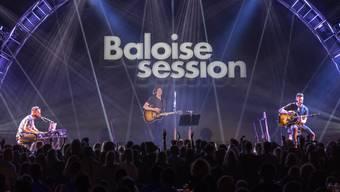 Die Basler Regierung plant ein Marketing-Engagement bei der Baloise Session.