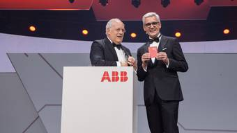 125 Jahre Jubiläum ABB Schneider-Ammann