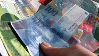 Rotgrün verfügt über 414'000 Franken: Das ist Rekord. Mit einem grossem Budget rechneten die Bürgerlichen vor allem für den Regierungswahlkampf.