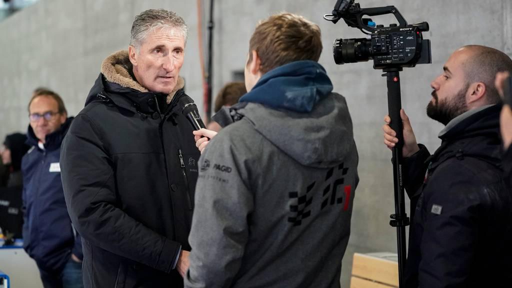ZSC-Chef Peter Zahner für Aufhebung der 1000er-Grenze