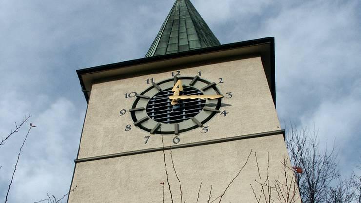 Geht es nach einigen Anwohnern, so werden die Glocken der reformierten Kirche Schlieren nachts bald schweigen.