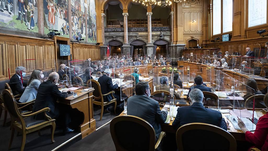 Parlament verlangt Freihandelsabkommen mit Grossbritannien