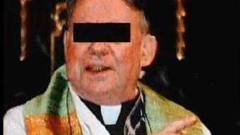 Pater Gregors Untaten sind verjährt. (Archiv)