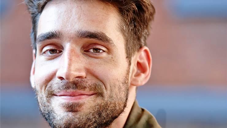 Der Schweizer Regisseur Thom Luz, bald Hausregisseur am Theater Basel, wird als der neue Marthaler der Schweiz gehandelt.
