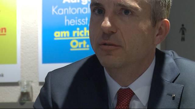Ex-Postauto-Finanzchef Pascal Koradi kann ruhig schlafen