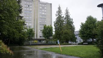 Gustav-Eisenmann-Platz in Biberist