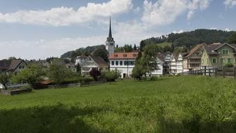 Hochburg-Serie Teil 2: Teufen – das gelobte Land des Freisinns