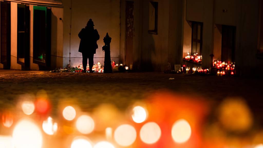 Attentäter von Wien galt für Betreuer noch als radikal