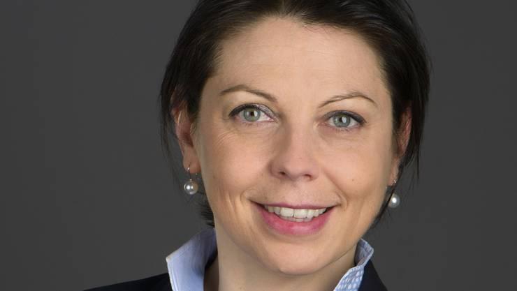 Die Findungskommission schlägt Elisabeth Heer Dietrich als neue Landschreiberin vor.