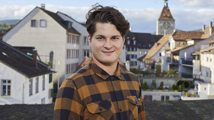 Silvan Aeschbach