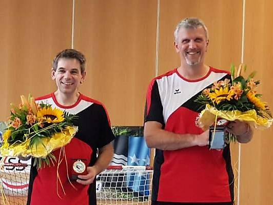 Markus Roth + Thomas Dössegger