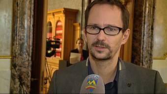 Balthasar Glättli, Fraktionspräsident der Grünen, fordert eine Verhaftung von Ex-Präsident-Bush in der Schweiz