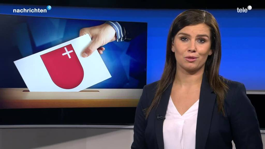 Wahlen Kanton SZ