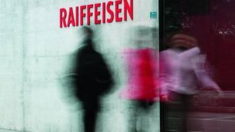 Raiffeisen ist zurzeit in Gesprächen mit möglichen zukünftigen Versicherungspartnern.