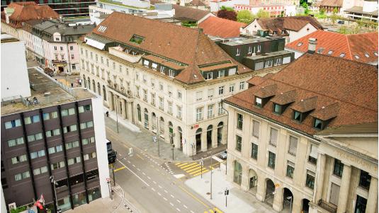 Bild UBS Aarau