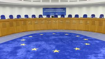 Der Europäische Gerichtshof für Menschenrechte (EGMR) hat ein Urteil der Schweiz für die Wegweisung eines Eritreers bestätigt. (Archivbild)