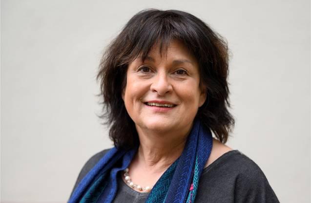 Claudia Bandixen war Kirchenratspräsidentin.