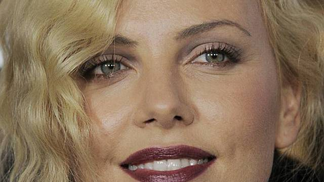 Schauspielerin Charlize Theron (Archiv)