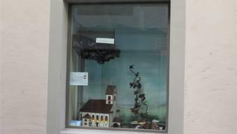 Gemeinde-Award in Laufenburg: Miniatur-Rundgang durch den Jurapark