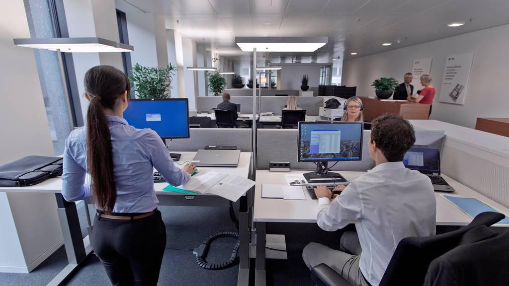 Neue Studie: Die klassischen Chefs werden weniger