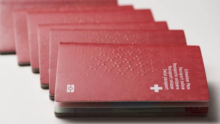 m Jahr nach Inkrafttreten der neuen Regel wurden im Kanton Solothurn überdurchschnittlich viele Einbürgerungsgesuche eingereicht.