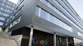 Wozu braucht Google Standorte drahtloser Netzwerke?