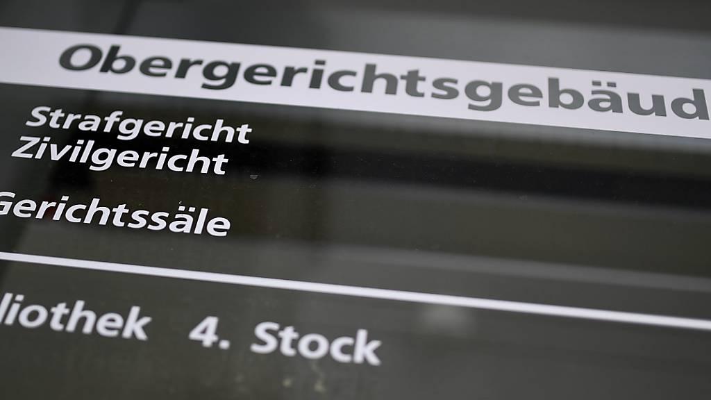 Acht Jahre für versuchte Tötung – doch der 58-jährige Deutsche setzte sich ab