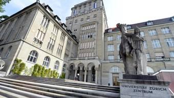 Die Zürcher Bildungsdirektorin soll weiterhin Mitglied im Universitätsrat bleiben. (Archiv)