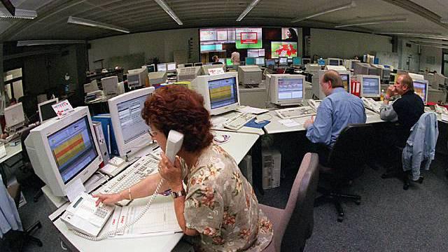 Mehr Lohn für Swisscom-Angestellte (Archiv)