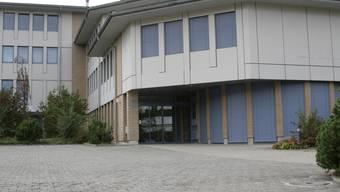 für 6,5 Millionen ausgeschrieben Offen ist, wer das Valiant-Gebäude in Menziken nutzen soll. (psi)