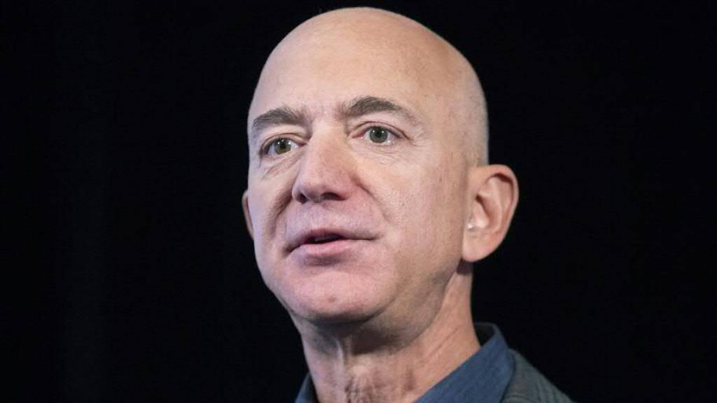 Amazon-Chef will zehn Milliarden für Klimaschutz spenden