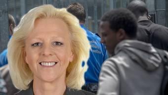 Regina Jäggi warnt vor Vorverurteilung von Asylbewerbern.