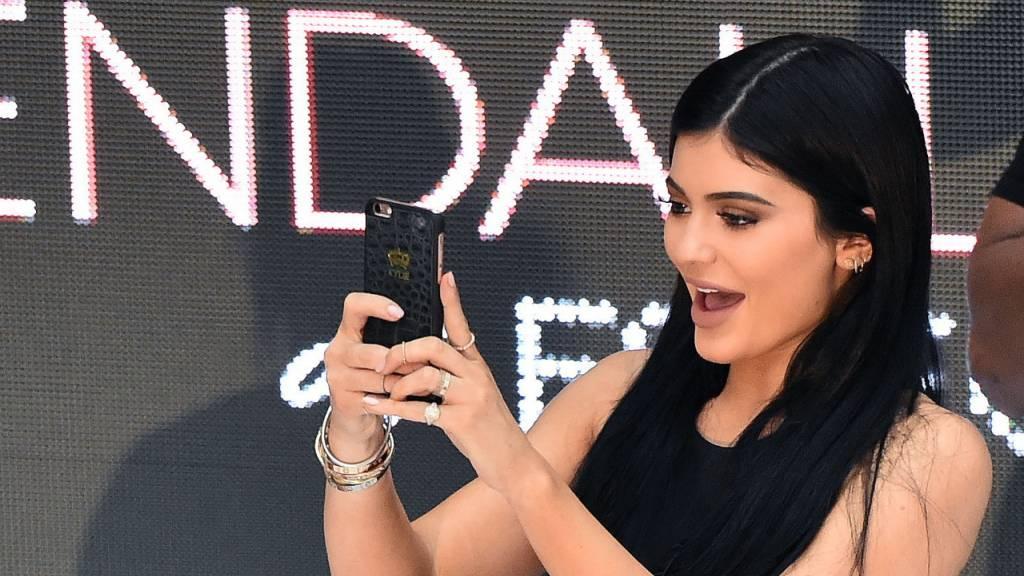 Kylie Jenner verkauft ihr Millionengeschäft