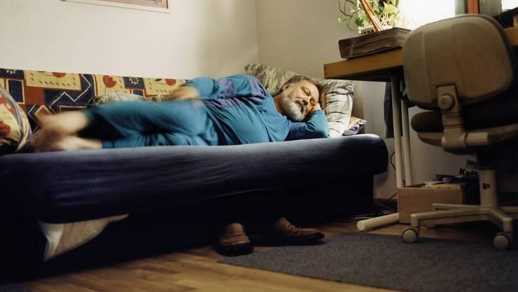 Ohne Netzwerk und Beschäftigung kann die Pensionierung zur Isolation führen. (Symbolbild)