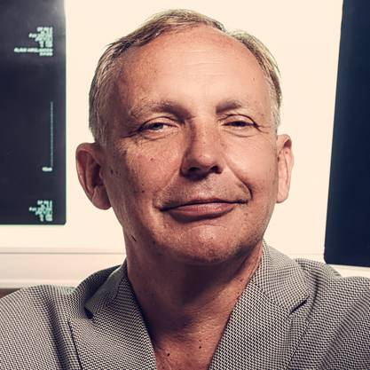 Hennric Jokeit Leiter des Instituts für Neuropsychologische Diagnostik und Bildgebung an der Schweizerischen Epilepsie-Klinik in Zürich.