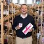 Alan Frei ist Mitbegründer und Co-Geschäftsführer des Schweizer Sex-Toy Online-Händlers amorana.ch.