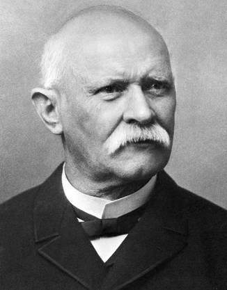 Nach Frey-Herosés Rücktritt folgte nahtlos sein Parteikollege Emil Welti, der von 1867 bis 1891 Bundesrat war.