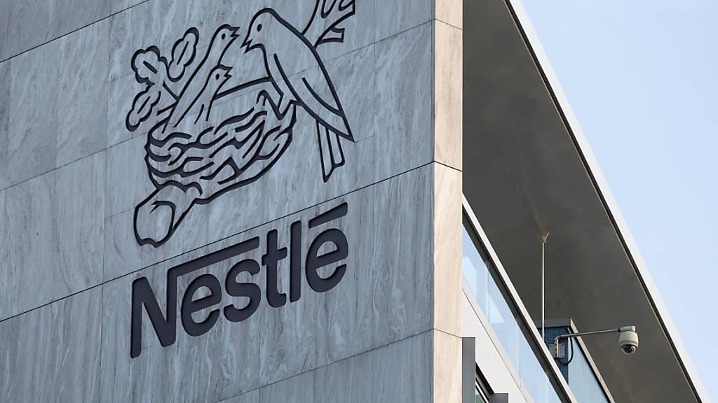 Nestlé investiert in China 53 Millionen Franken