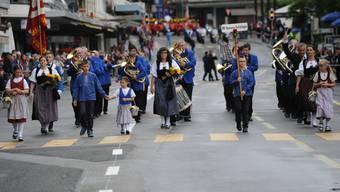 Zweites Wochenende am Eidgenössischen Musikfest in Montreux – die Solothurner Vereine