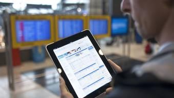 SBB bauen Internet-Infrastruktur aus