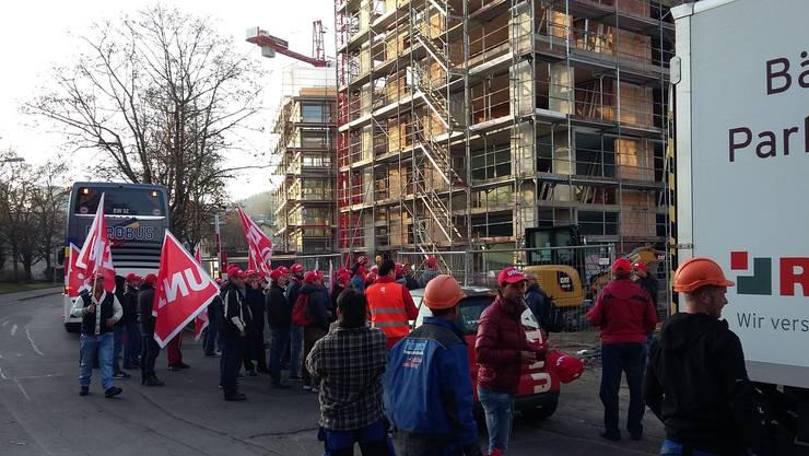 Bauarbeiter in Zürich Albisrieden am 10. November 2015.jpg