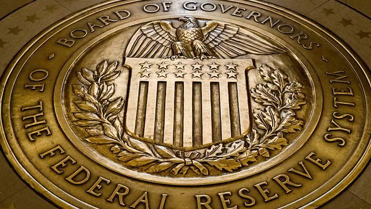 Die Fed hat den Leitzins wie erwartet weiter angehoben. (Symbolbild)