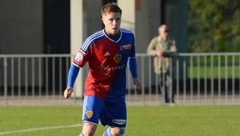 Klarer 4:1-Sieg für den FC Basel U21.