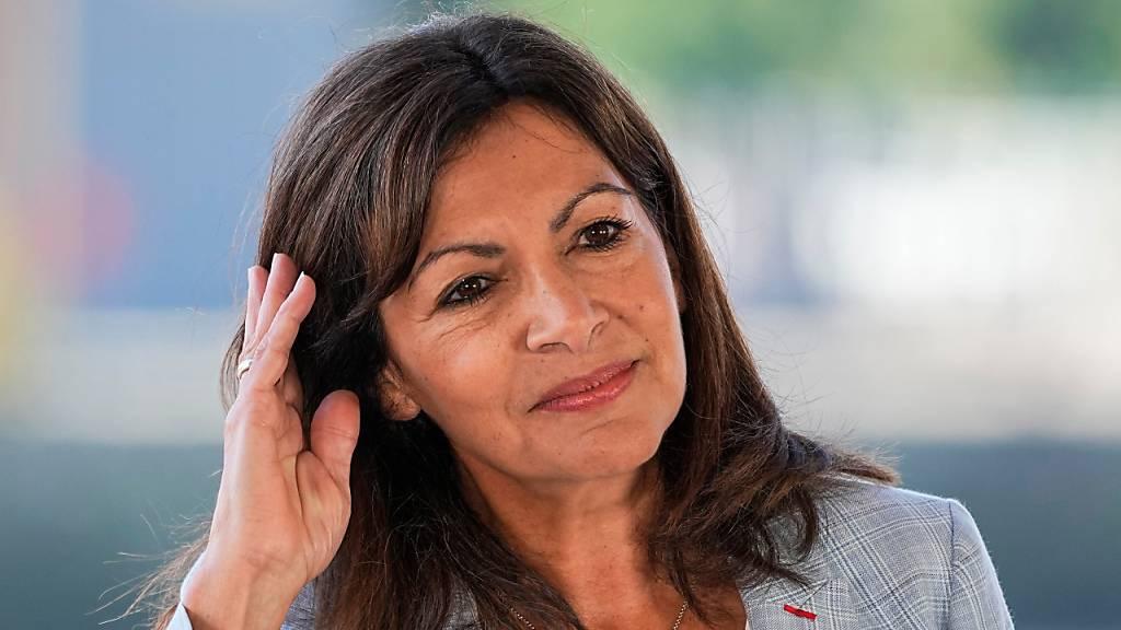 Frankreichs Sozialisten küren Hidalgo zur Präsidentschaftskandidatin