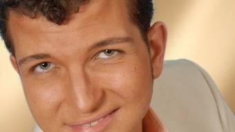 Semino Junior, Doppelgänger von Semino Rossi (Bild Facebook)