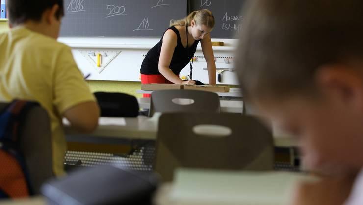 Schulleiter finden: Es gibt zu wenig Lehrer in Zürich