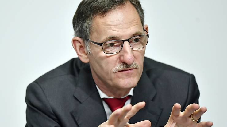 Tolerieren von Grossdemonsrationen sind für Mario Fehr (SP) der falsche Weg. (Archivbild)