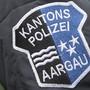 Die Polizei sucht Zeugen einer Streifkollision zweier Lastwagen bei Spreitenbach. (Symbolbild)
