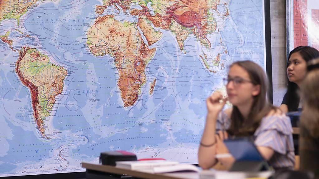 Urner Landrat diskutiert einmal mehr über politische Bildung